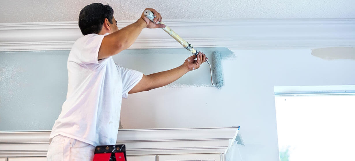 Charmant House Painters For Atlanta | Interior U0026 Exterior Painting | Zimmerman  Painting